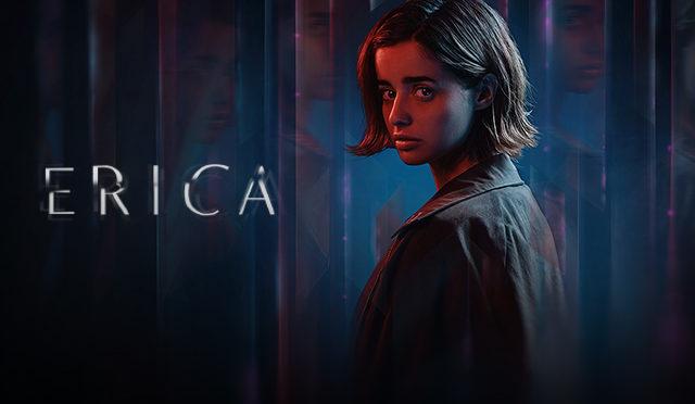 ERICA – Vivi il mistero