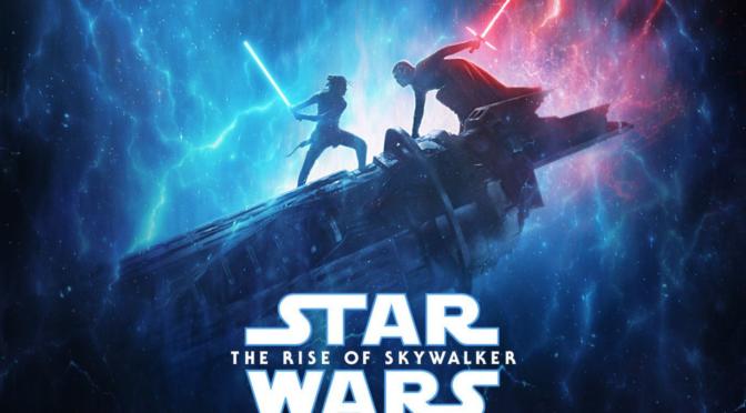 'L'ascesa di Skywalker': il nuovo trailer dell'ultimo capitolo di 'Star Wars'