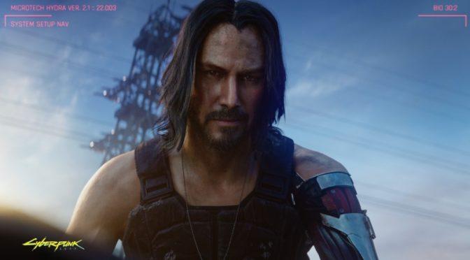 Cyberpunk 2077 – trailer ufficiale E3 2019