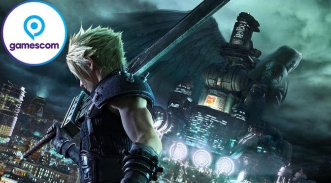 Gamescom 2019 – Trapelato video gameplay di Final Fantasy VII Remake