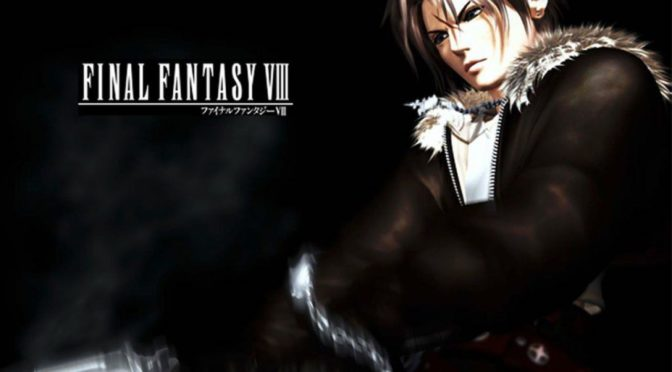 FINAL FANTASY VIII, ASPETTANDO LA REMASTERED: IL GIOCO A QUOTA 9,6 MILIONI DI COPIE VENDUTE