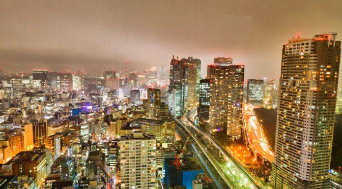 Tokyo la città più sicura del mondo: solo due in Europa