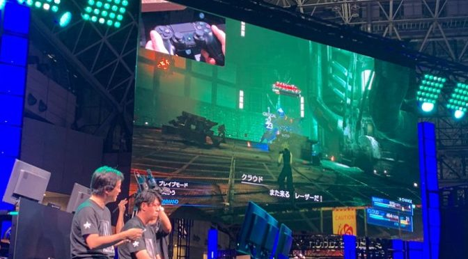 Final Fantasy VII Remake introduce i combattimenti a turni con la Classic Mode