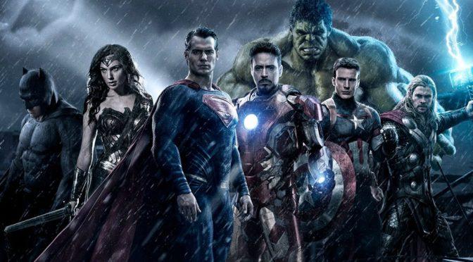 Marvel vs DC: le due major sono in lotta per avere un lanciatissimo attore, niente di meno che…