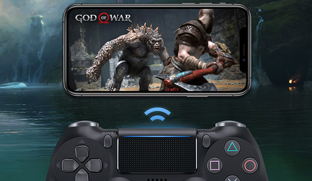 PS4, I tuoi giochi preferiti su più schermi