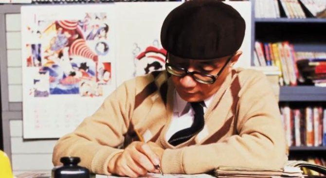 Una intelligenza artificiale sta realizzando un nuovo manga di Osamu Tezuka