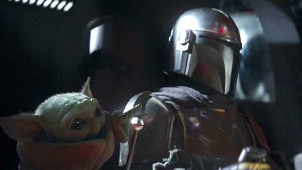 Star Wars: The Mandalorian ha finalmente risolto uno dei misteri di L'impero Colpisce ancora