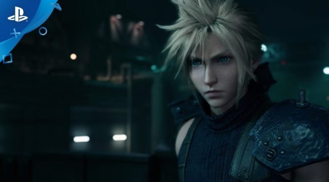 Final Fantasy 7 Remake, nuovo trailer ai Game Awards 2019