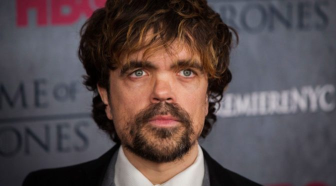 PETER DINKLAGE COMMENTA LA REAZIONE DEI FAN AL FINALE DI GAME OF THRONES