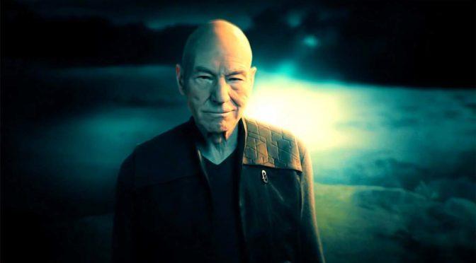 Star Trek: Picard e la curiosa modifica ai dialoghi voluta da Patrick Stewart