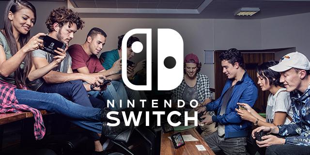 Conoscevi già queste cinque caratteristiche di Nintendo Switch?