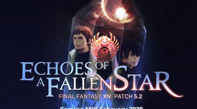 Final Fantasy XIV Shadowbringers, a metà febbraio i nuovi raid ispirati a Eden dall'ottavo capitolo