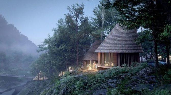 In Giappone aprirà un campeggio ispirato alla principessa Mononoke dello Studio Ghibli