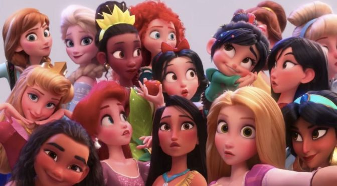 Disney e Pixar, scoprite quale principessa siete in base al vostro mese di nascita!