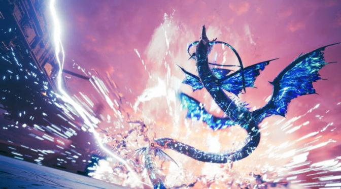 PS5: Final Fantasy 16 sarà un'esclusiva temporale?