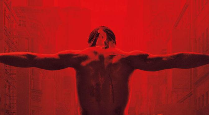 Anche Daredevil entra nel Marvel Cinematic Universe