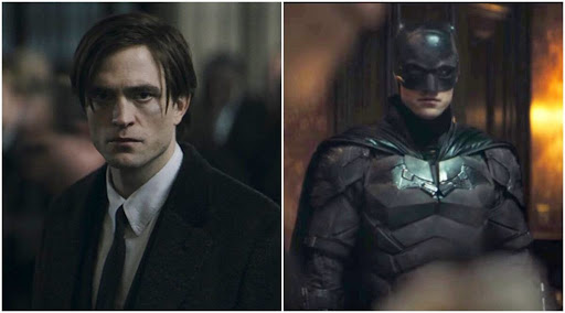 "Primo trailer di ""The Batman"" con Robert Pattinson"