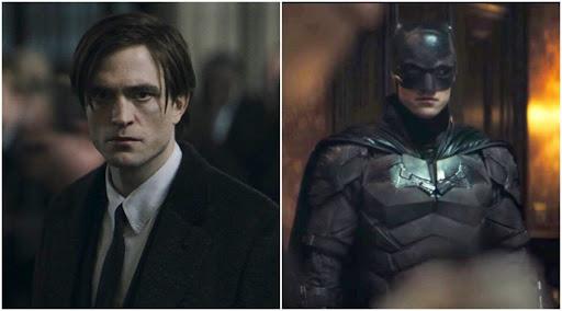 """Primo trailer di """"The Batman"""" con Robert Pattinson"""
