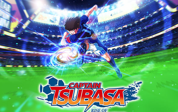 CAPTAIN TSUBASA: RISE OF NEW CHAMPIONS è ora disponibile per Nintendo Switch, PlayStation 4 e PC Digital!
