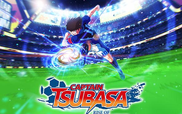 CAPTAIN TSUBASA: RISE OF NEW CHAMPIONS è ora disponibile per Nintendo Switch, PlayStation 4 e PC Digital!