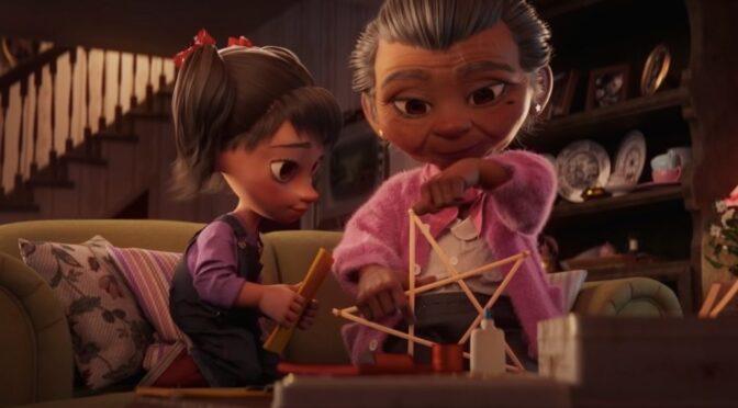 Walt Disney, lo spot di Natale che ha commosso il pubblico