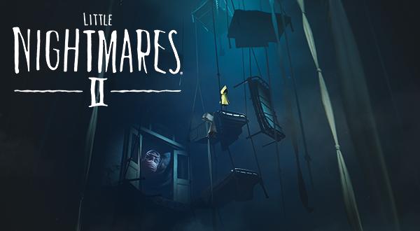 Little Nightmares II, hai il coraggio di guardare?