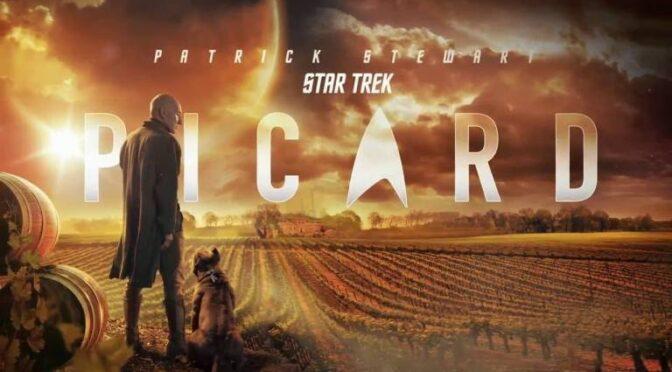 Star Trek: Picard: anticipazioni sulla seconda stagione