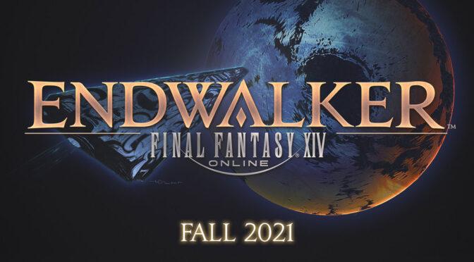 Annunciata la nuova espansione di Final Fantasy XIV per l'inverno 2021