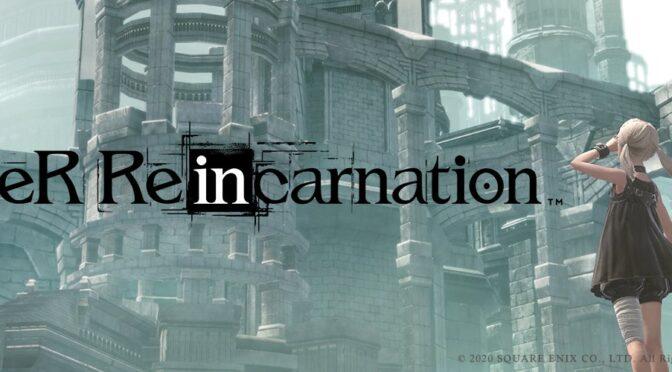 NieR Re[in]carnation: la versione occidentale è quasi pronta