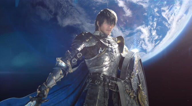 È ora di giocare a Final Fantasy 14!