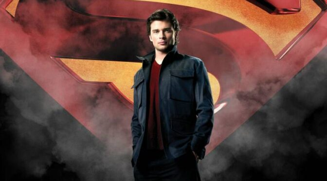 Tom Welling (Smallville) vorrebbe essere Superman in The Batman