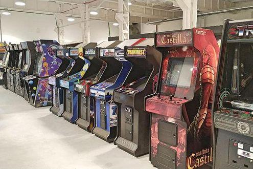 Perché bisogna preservare la storia dei videogiochi Arcade