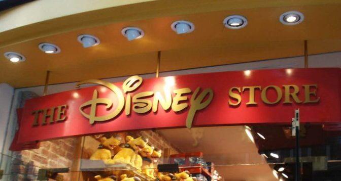 Disney Store chiude in Italia: annunciata la chiusura dei negozi