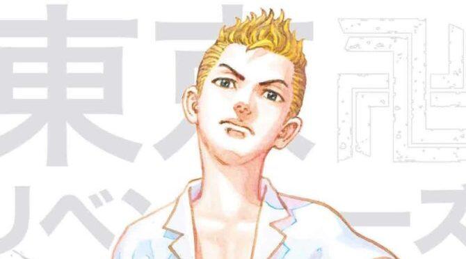 """In Giappone si vende un volume di """"Tokyo Revengers"""" ogni 2,4 secondi"""