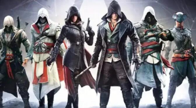 La saga di Assassin's Creed ha davvero stancato?