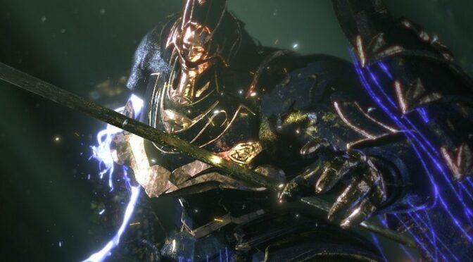 Babylon's Fall di PlatinumGames si mostra in un nuovo trailer. Esclusiva console PlayStation