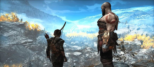 God of War 2 rinviato al 2022. Horizon Forbidden West confermato per fine anno