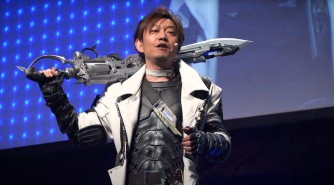 Secondo il producer Yoshida il 5G renderà le console obsolete