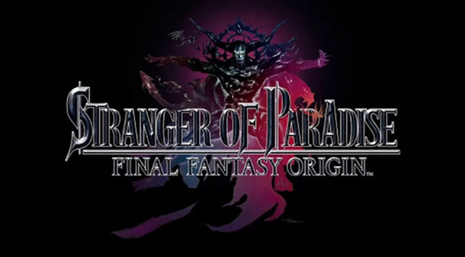 Stranger of Paradise: Final Fantasy Origin | Il lato oscuro della storia