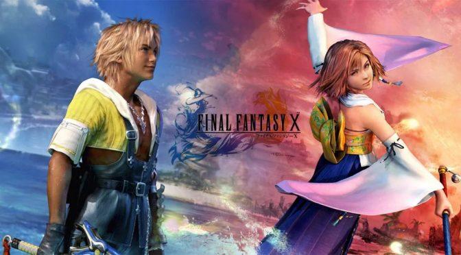 Final Fantasy X compie vent'anni: ecco 20 curiosità sul gioco