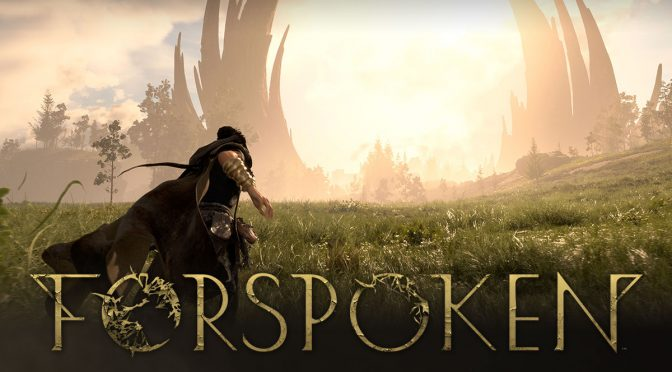 Forspoken, Guarda il trailer di introduzione alla storia