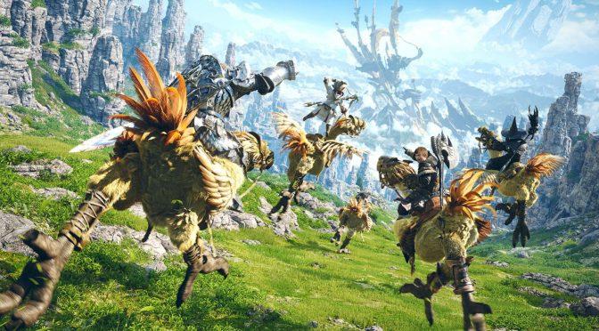 Final Fantasy XIV: Nascita, Morte e Resurrezione di un capolavoro